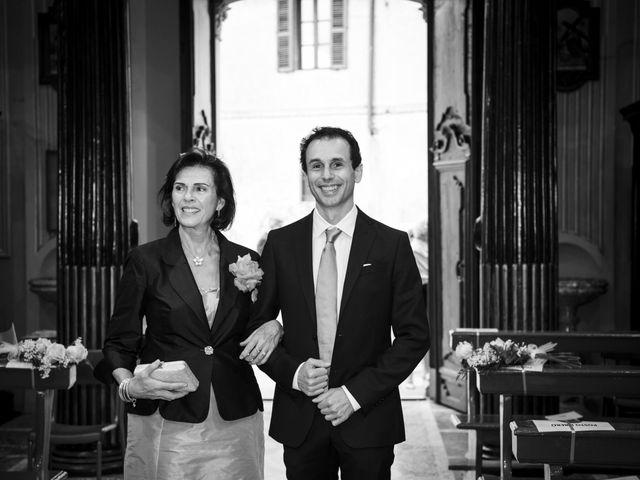 Il matrimonio di Stefano e Caterina a Truccazzano, Milano 19