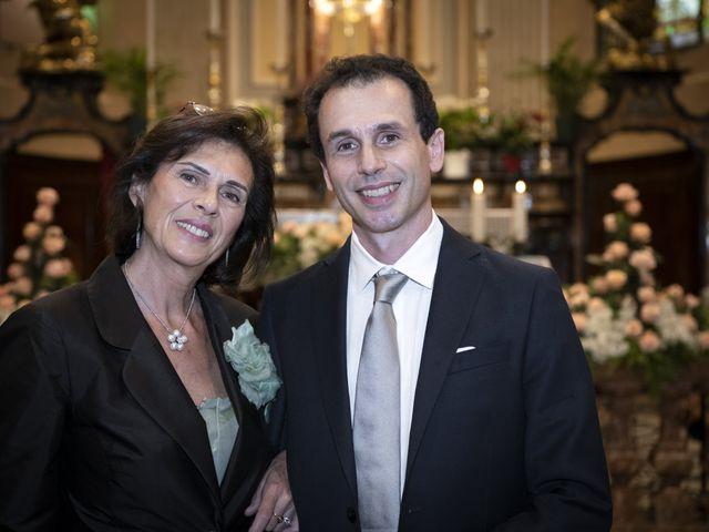 Il matrimonio di Stefano e Caterina a Truccazzano, Milano 20
