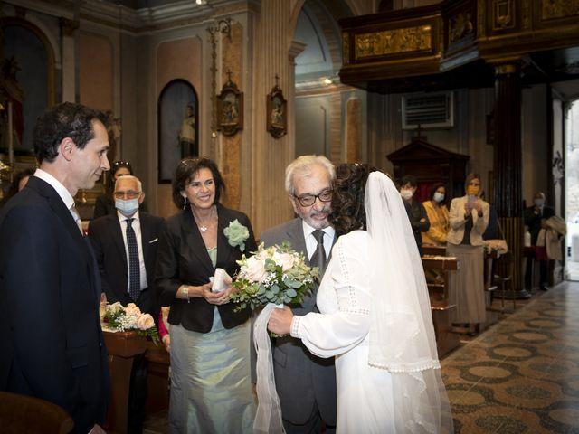 Il matrimonio di Stefano e Caterina a Truccazzano, Milano 29