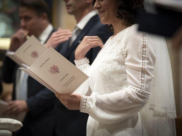Il matrimonio di Stefano e Caterina a Truccazzano, Milano 32