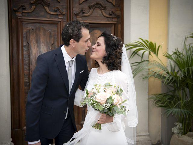 Il matrimonio di Stefano e Caterina a Truccazzano, Milano 42