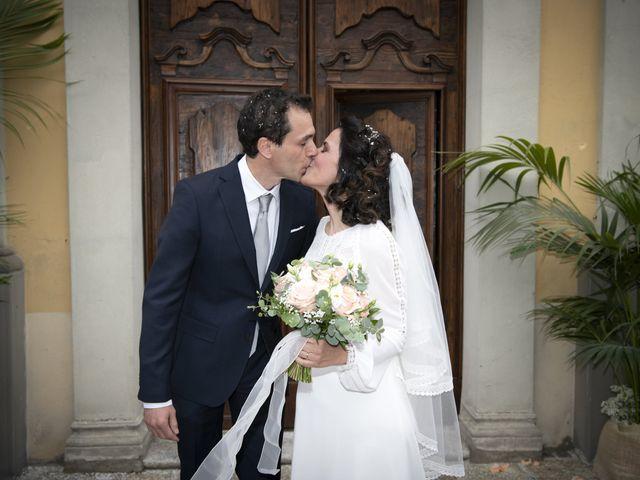Il matrimonio di Stefano e Caterina a Truccazzano, Milano 43