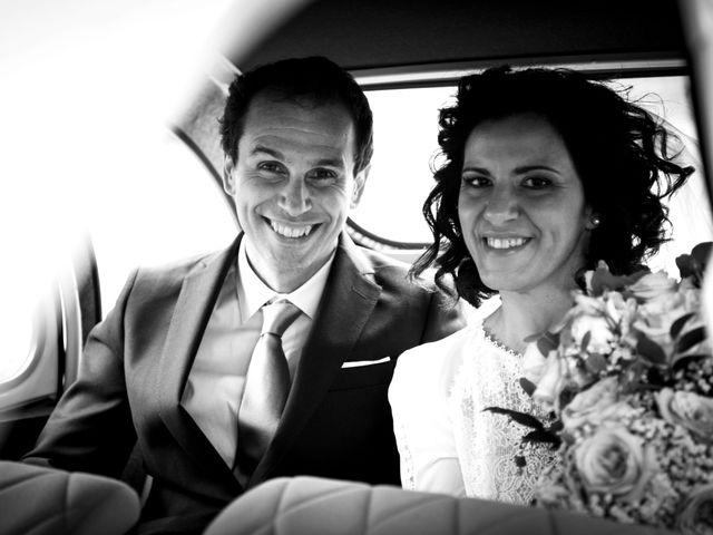 Il matrimonio di Stefano e Caterina a Truccazzano, Milano 49