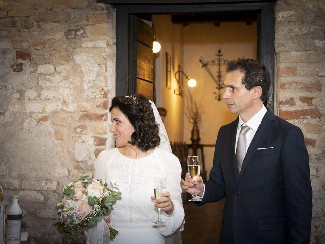 Il matrimonio di Stefano e Caterina a Truccazzano, Milano 52