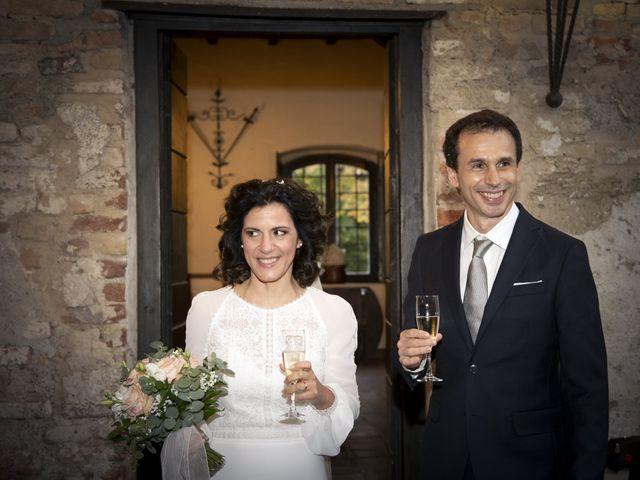 Il matrimonio di Stefano e Caterina a Truccazzano, Milano 53