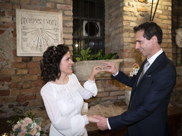 Il matrimonio di Stefano e Caterina a Truccazzano, Milano 60