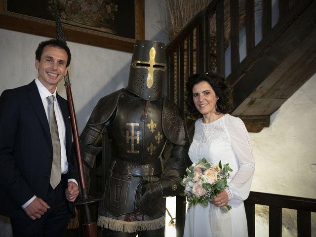 Il matrimonio di Stefano e Caterina a Truccazzano, Milano 65