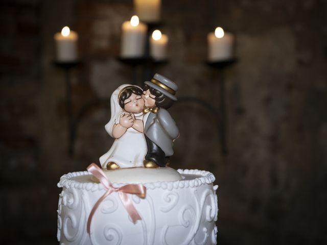 Il matrimonio di Stefano e Caterina a Truccazzano, Milano 66