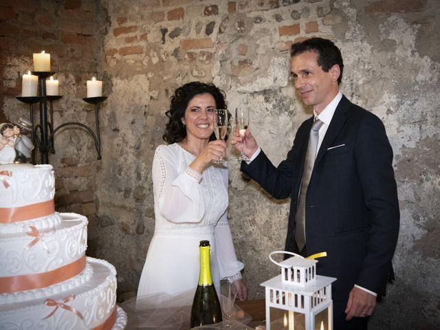 Il matrimonio di Stefano e Caterina a Truccazzano, Milano 69