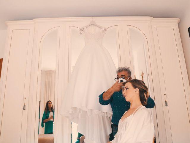 Il matrimonio di Gianfranco e Mariangela a Laterza, Taranto 5