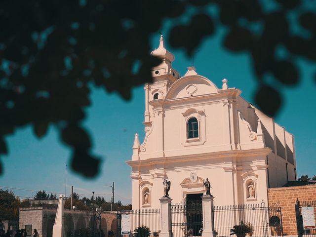 Il matrimonio di Gianfranco e Mariangela a Laterza, Taranto 2