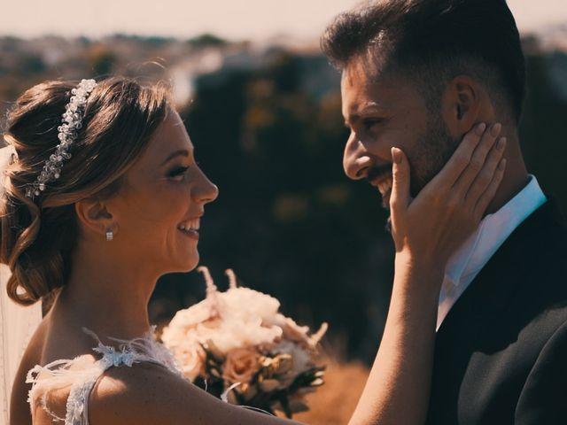 Il matrimonio di Gianfranco e Mariangela a Laterza, Taranto 19