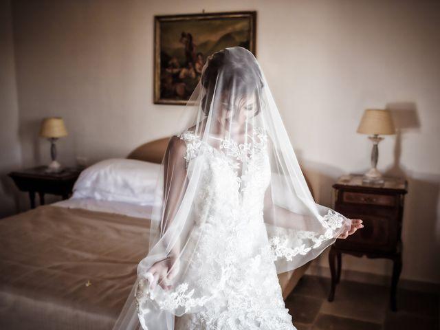 Il matrimonio di Paolo e Ilaria a Monopoli, Bari 7