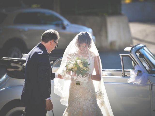 Il matrimonio di Paolo e Ilaria a Monopoli, Bari 10