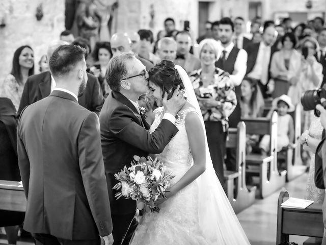 Il matrimonio di Paolo e Ilaria a Monopoli, Bari 12