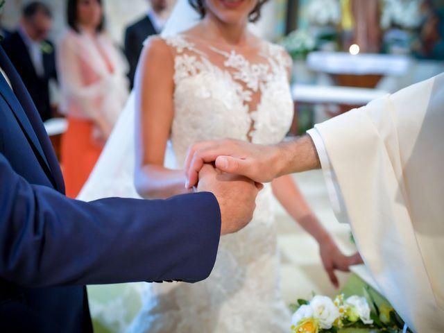 Il matrimonio di Paolo e Ilaria a Monopoli, Bari 14
