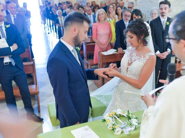 Il matrimonio di Paolo e Ilaria a Monopoli, Bari 15