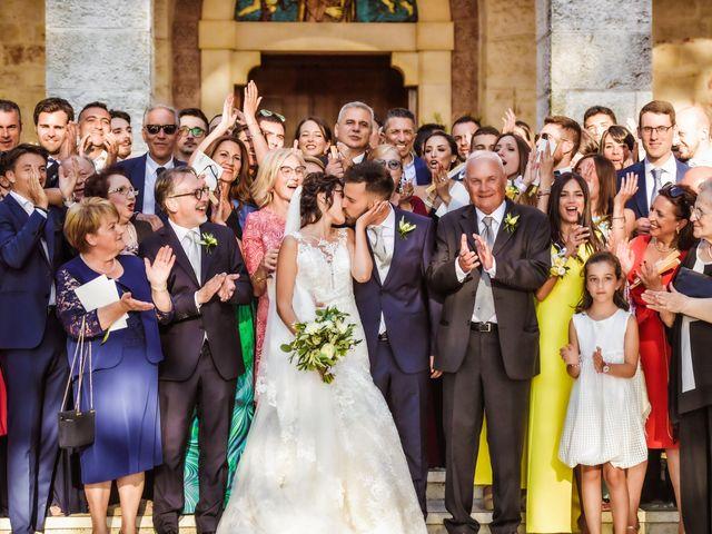 Il matrimonio di Paolo e Ilaria a Monopoli, Bari 17