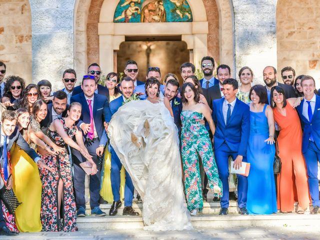 Il matrimonio di Paolo e Ilaria a Monopoli, Bari 18