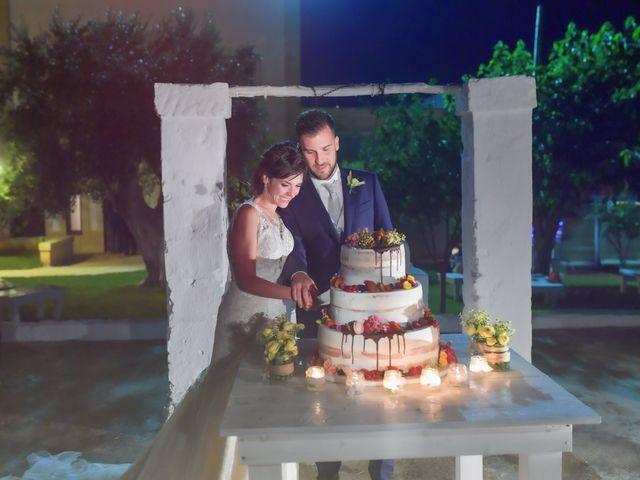 Il matrimonio di Paolo e Ilaria a Monopoli, Bari 22