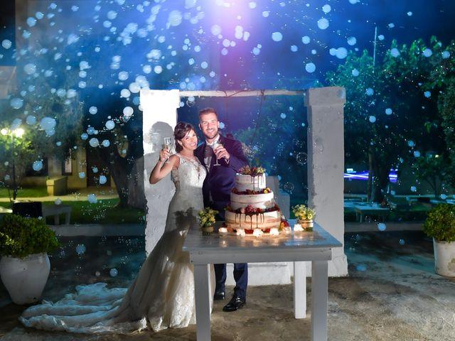 Il matrimonio di Paolo e Ilaria a Monopoli, Bari 23