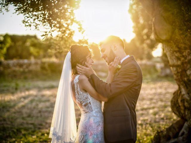 Il matrimonio di Paolo e Ilaria a Monopoli, Bari 33