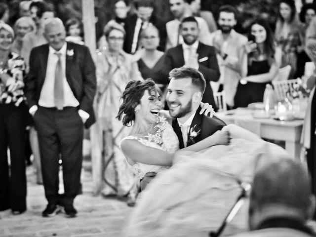 Il matrimonio di Paolo e Ilaria a Monopoli, Bari 42