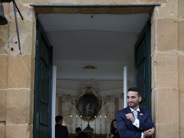 Il matrimonio di Davide e Margherita a Corleone, Palermo 4