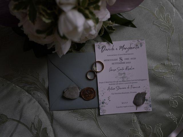 Il matrimonio di Davide e Margherita a Corleone, Palermo 5