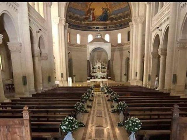Il matrimonio di Lidia e Giorgio a Grottaferrata, Roma 2