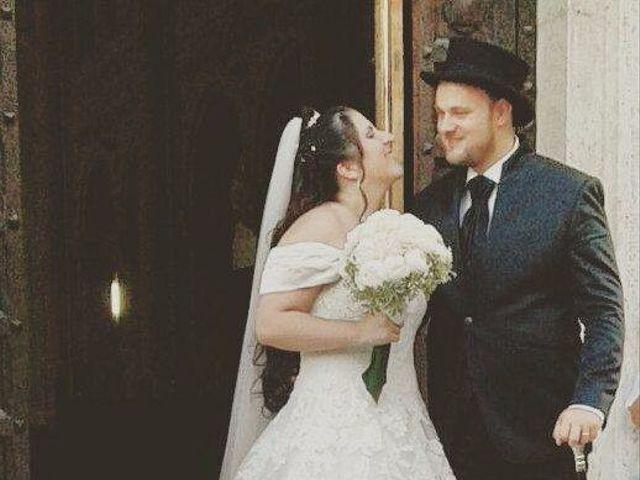 Il matrimonio di Lidia e Giorgio a Grottaferrata, Roma 3