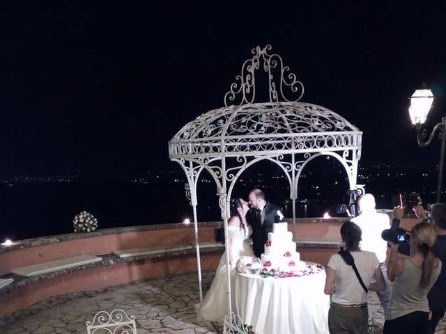 Il matrimonio di Lidia e Giorgio a Grottaferrata, Roma 4