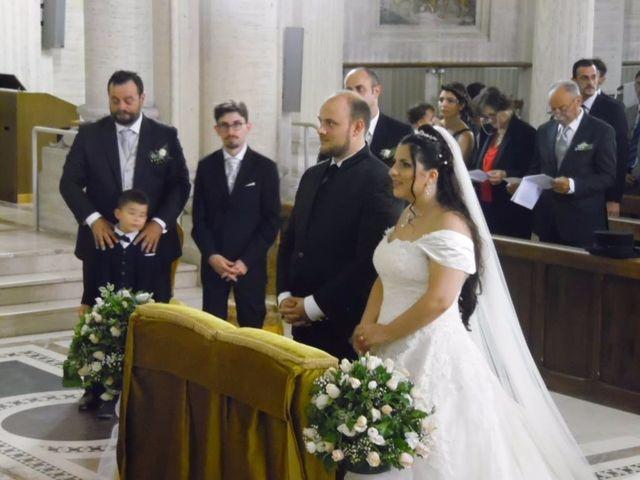 Il matrimonio di Lidia e Giorgio a Grottaferrata, Roma 5
