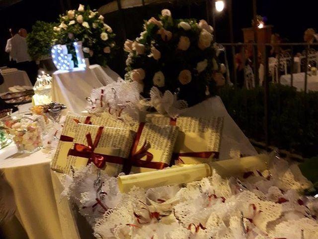 Il matrimonio di Lidia e Giorgio a Grottaferrata, Roma 6