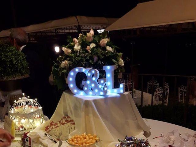 Il matrimonio di Lidia e Giorgio a Grottaferrata, Roma 7