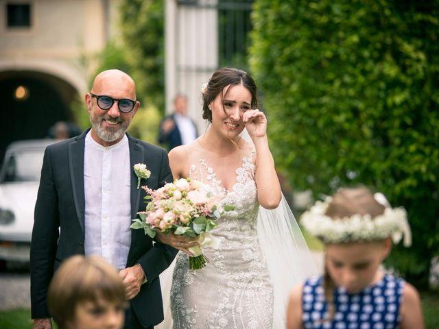 Il matrimonio di Danilo e Giulia a Montichiari, Brescia 2