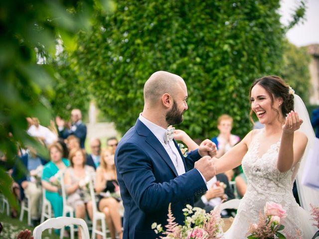 Il matrimonio di Danilo e Giulia a Montichiari, Brescia 5