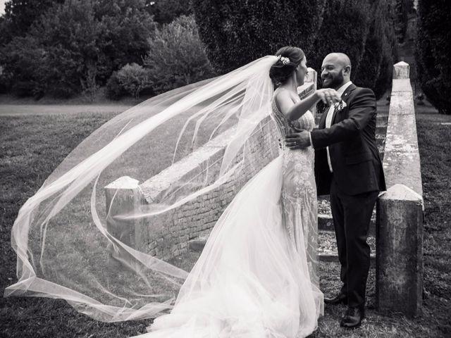 Il matrimonio di Danilo e Giulia a Montichiari, Brescia 6