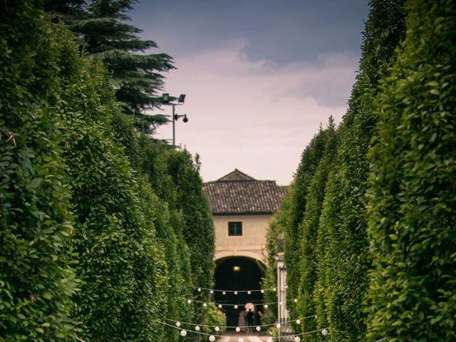 Il matrimonio di Danilo e Giulia a Montichiari, Brescia 7