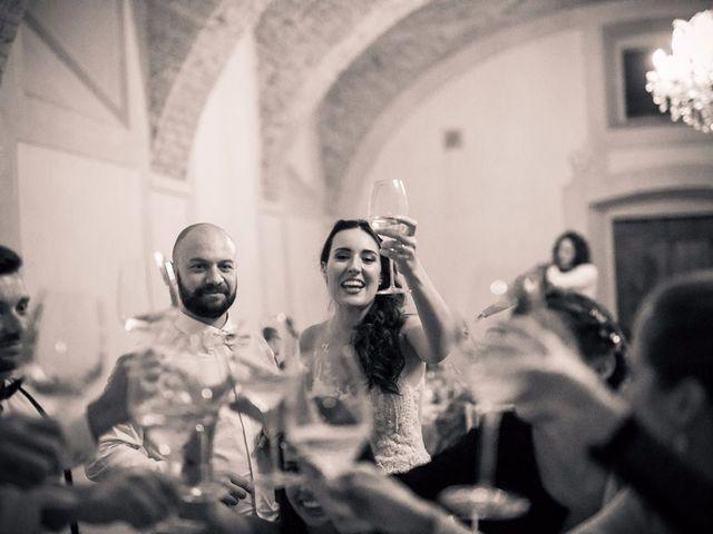 Il matrimonio di Danilo e Giulia a Montichiari, Brescia 9