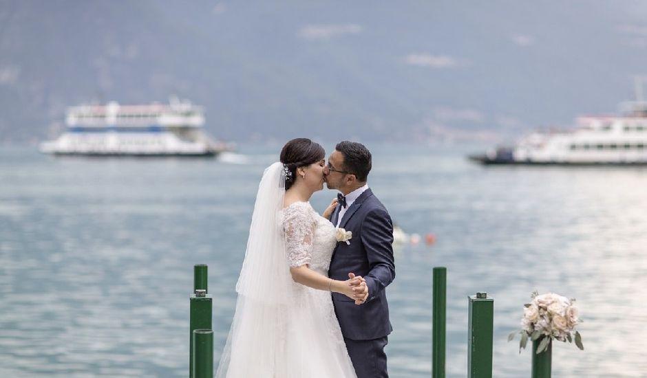 Il matrimonio di Francesco e Elisa a Morbegno, Sondrio