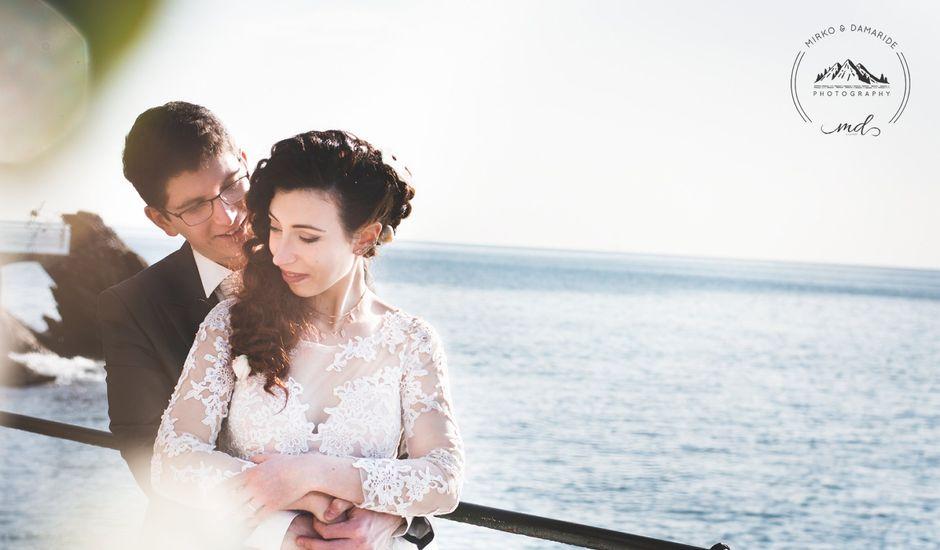 Il matrimonio di Theo e Vanessa a Genova, Genova