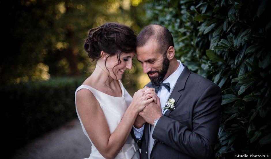 Il matrimonio di Maurizio e Elena a Genova, Genova