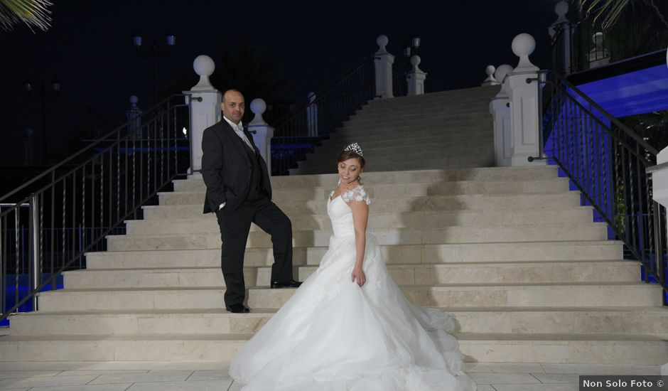 Il matrimonio di FRANCESCO e ELEONORA a Catania, Catania