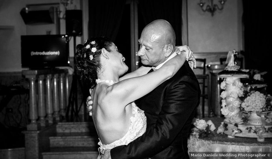 Il matrimonio di Giuseppe e Cira a Brescia, Brescia