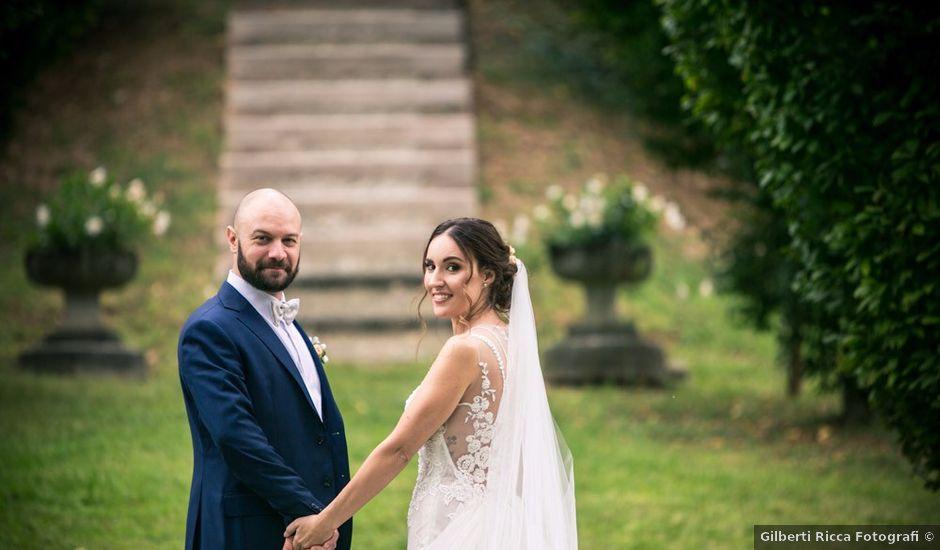 Il matrimonio di Danilo e Giulia a Montichiari, Brescia