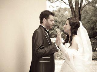 Le nozze di Francesca e Filippo