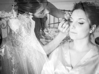 le nozze di Francesca e Aniello 3
