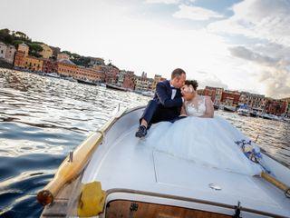 Le nozze di Francesca e Aniello