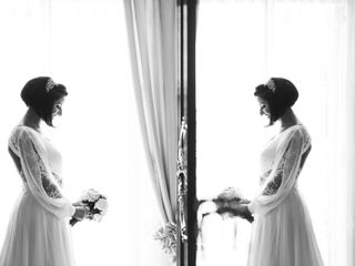 Le nozze di Michela e Salvatore 2
